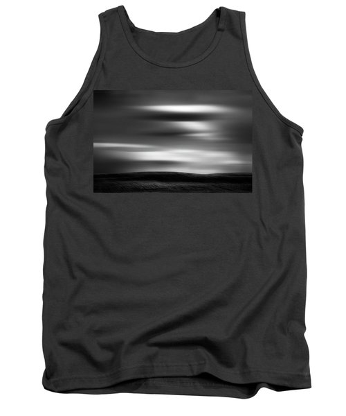Tank Top featuring the photograph Dreaming Clouds by Dan Jurak