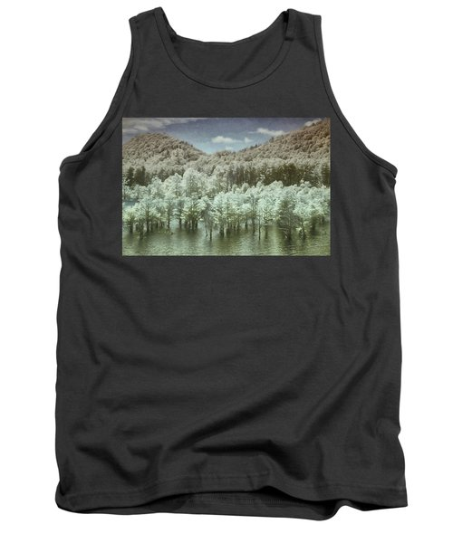 Dreaming Without Words Tank Top