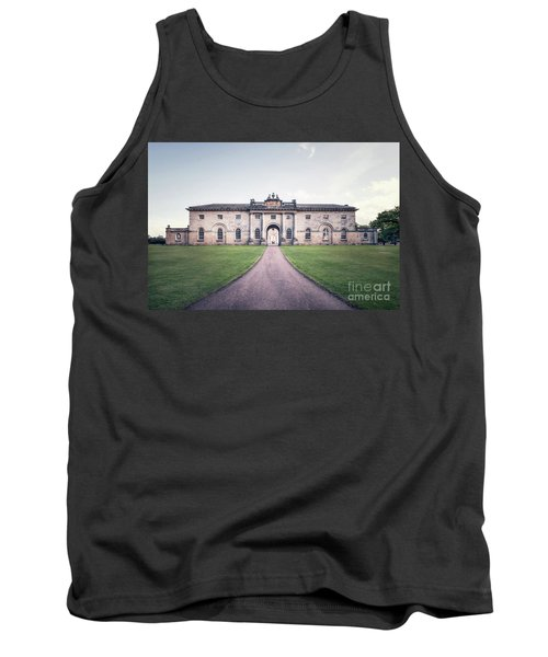 Dreams Unfold Tank Top