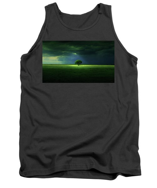 Dreamscape Tank Top
