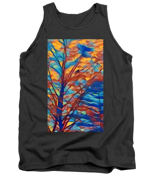 Dreamworld Tank Top