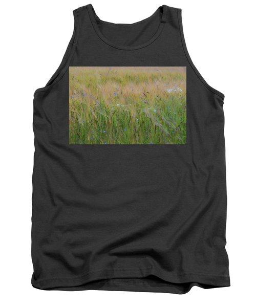 Dreamy Meadow Tank Top