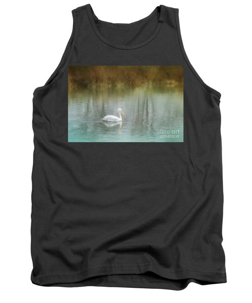 Dreamy Solitude Tank Top