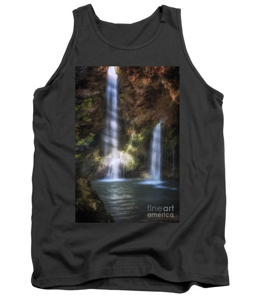 Dripping Springs Falls Tank Top