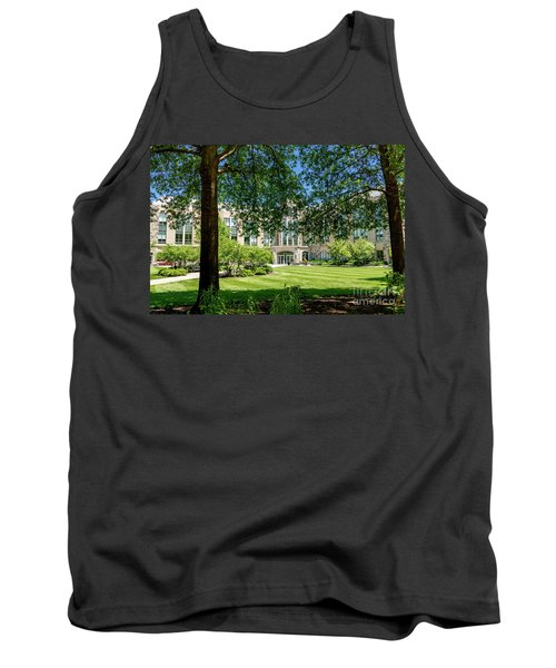 Driscoll Hall Tank Top