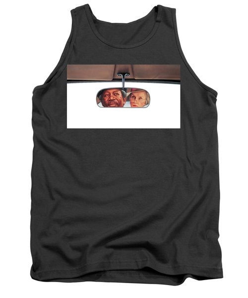 Driving Miss Daisy Tank Top