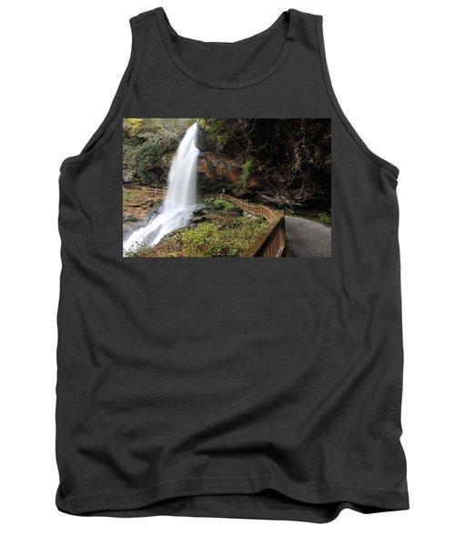 Dry Falls, Nc 10/19/2013 G Tank Top