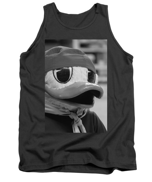 Ducking Around Tank Top