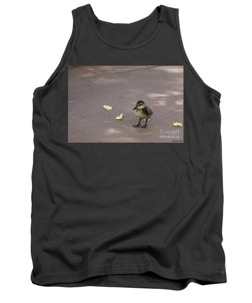 Duckling Tank Top