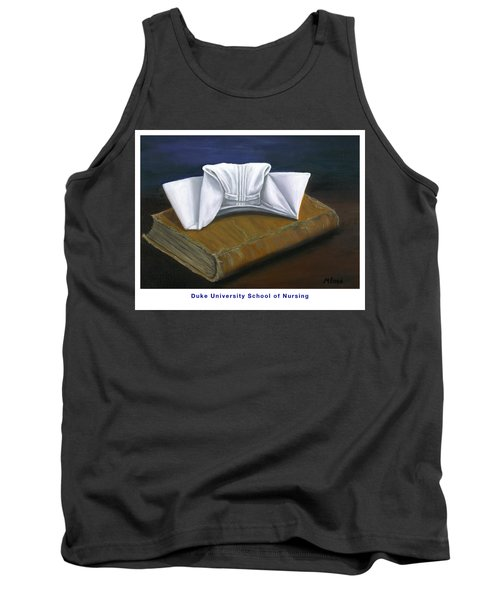 Duke University School Of Nursing Tank Top