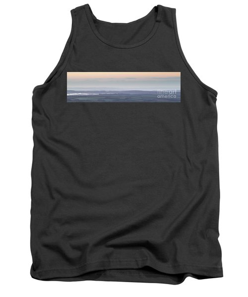 Dunkery Hill Morning  Tank Top