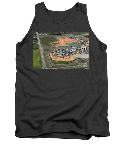 Dunn 7666 Tank Top