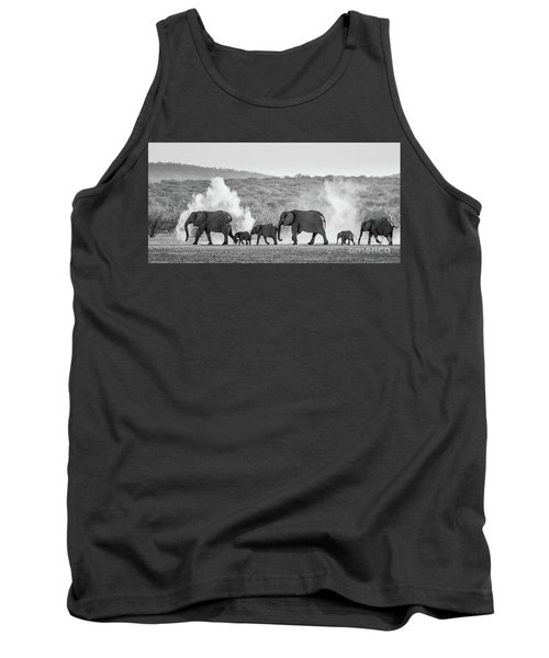 Dusty March Tank Top