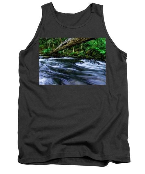 Eagle Creek Rapids Tank Top