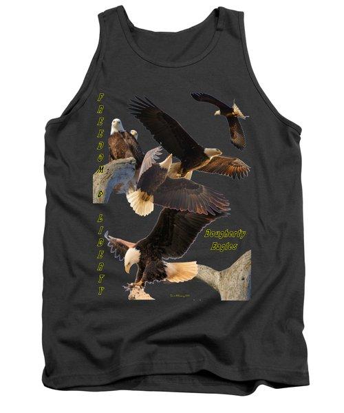 Eagle T-shirt Tank Top