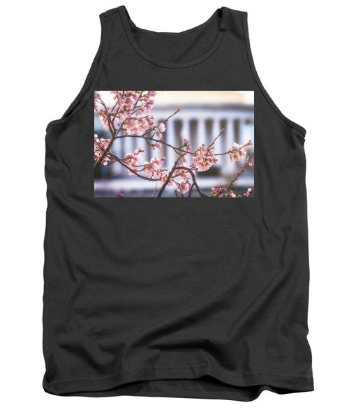 Early Bloom Tank Top