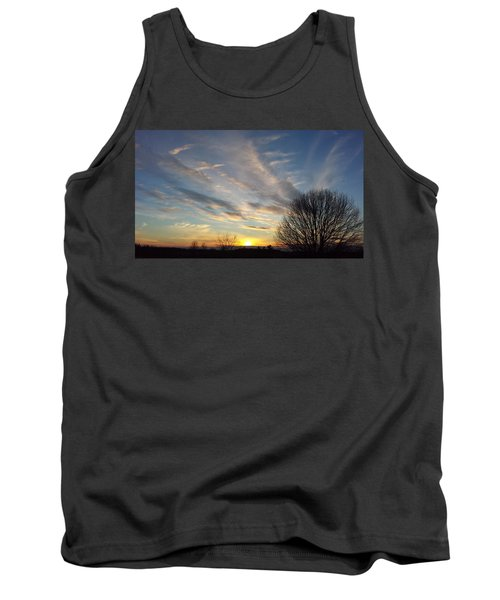 Early Evening Tank Top