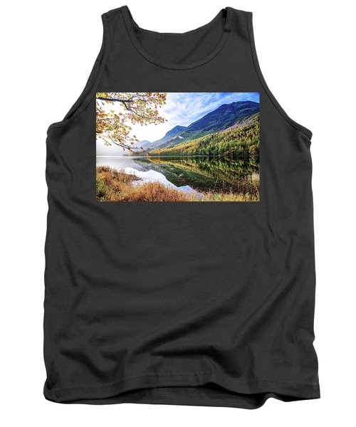 Early Morning Buttermere Tank Top