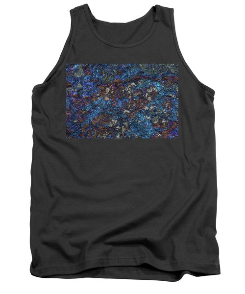 Earth Portrait Tank Top