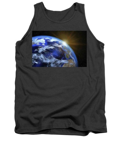 Earthview Tank Top
