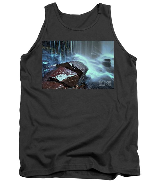 East Gill Force Tank Top