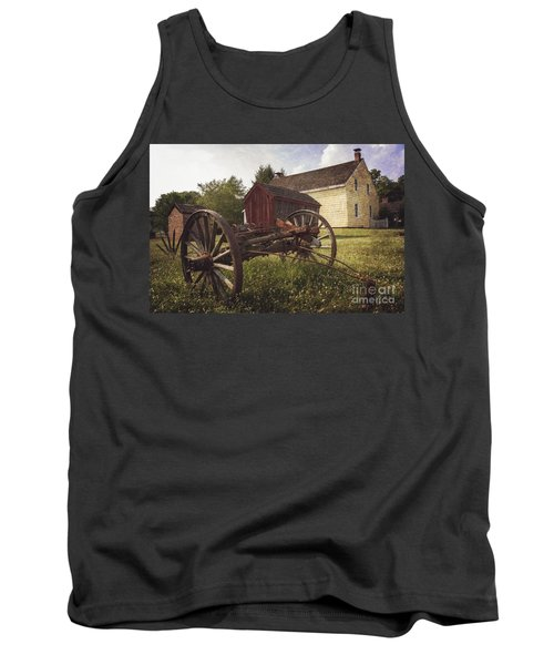 East Jersey Olde Town Tank Top