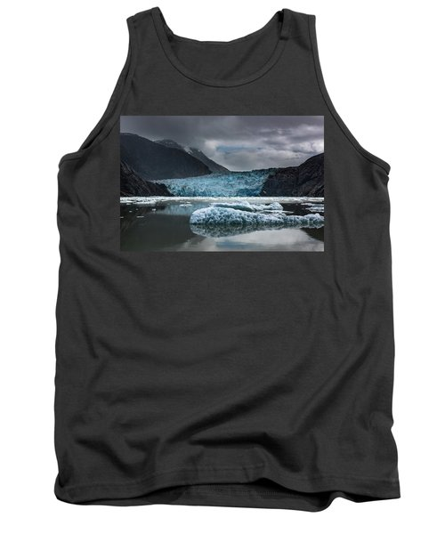 East Sawyer Glacier Tank Top