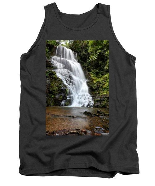 Eastatoe Falls Rages Tank Top