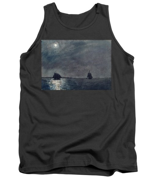 Eastern Point Light Tank Top