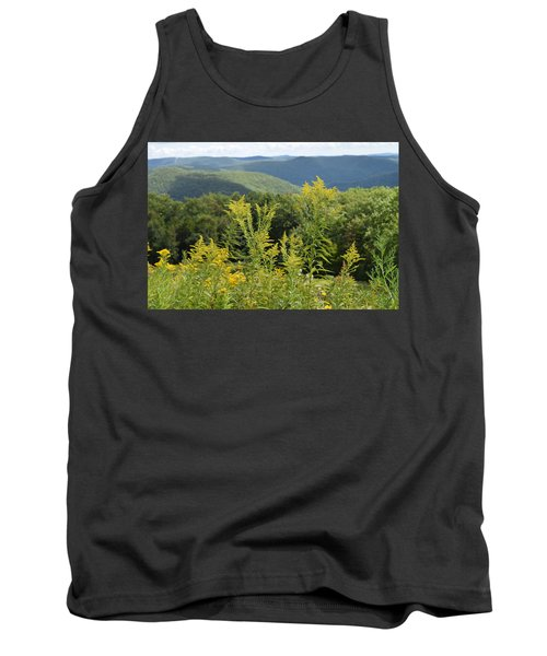Eastern Summit 3 Tank Top