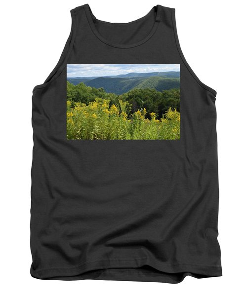 Eastern Summit 4 Tank Top