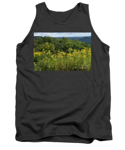 Eastern Summit 5 Tank Top