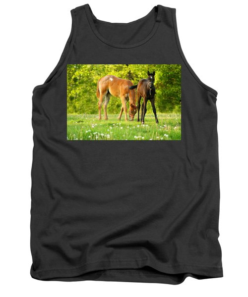 Easy Pickins Tank Top