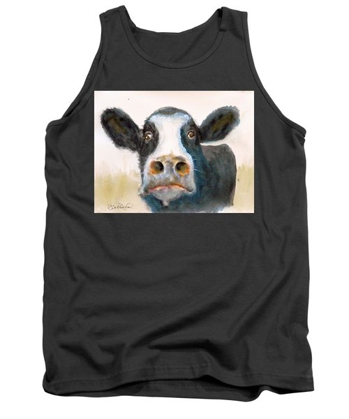 Eat More Chicken Tank Top