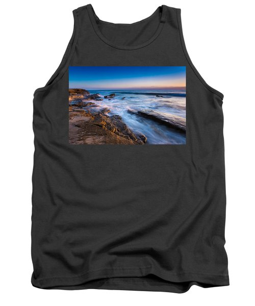 Ebb And Flow Tank Top