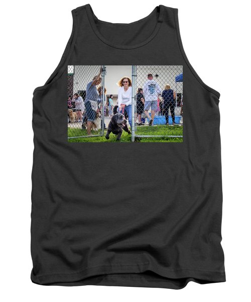 Ebhs 23 Tank Top