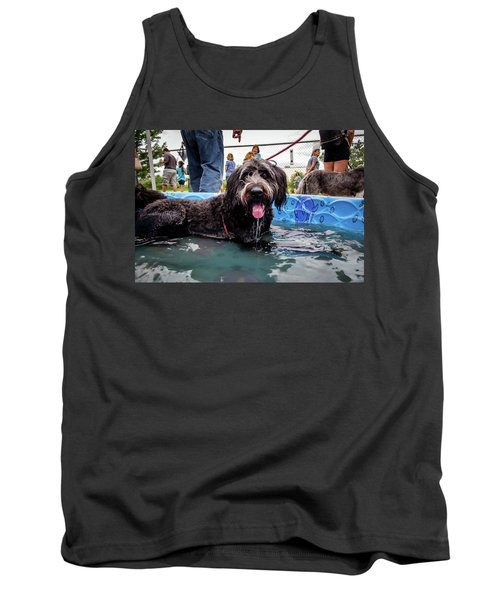 Ebhs 65 Tank Top