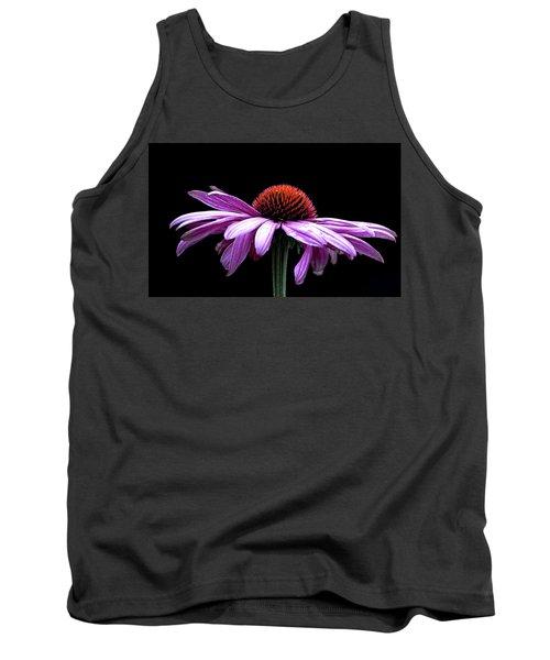 Echinacea Tank Top