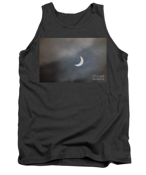 Eclipse 2015 - 2 Tank Top