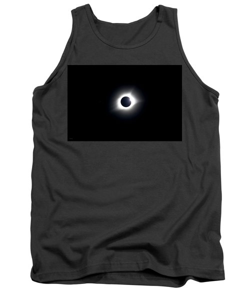 Eclipse 2017 Tank Top