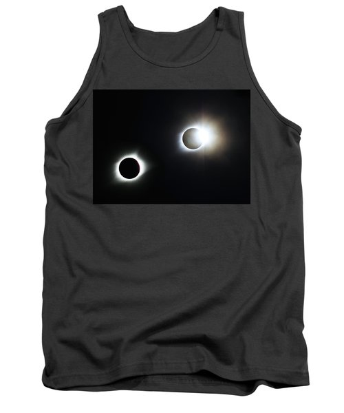 Totality Awesome Tank Top