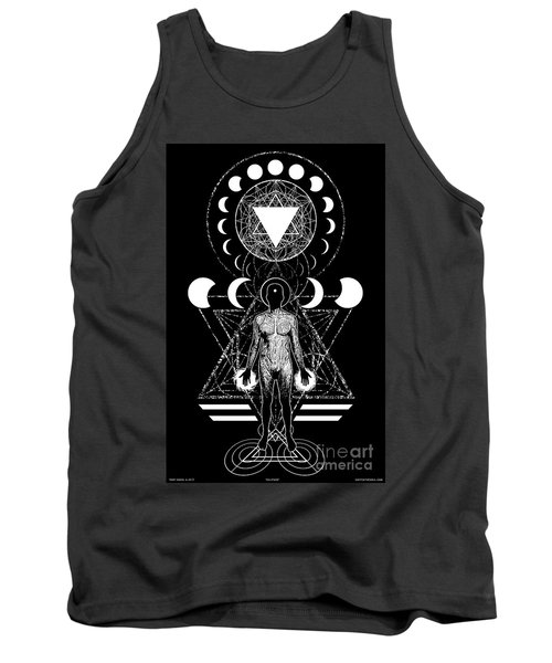Eclipsed Tank Top