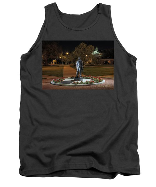 Edwin Stephens At Night Tank Top