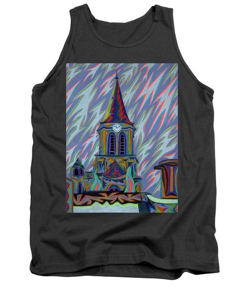 Eglise Onze - Onze Tank Top
