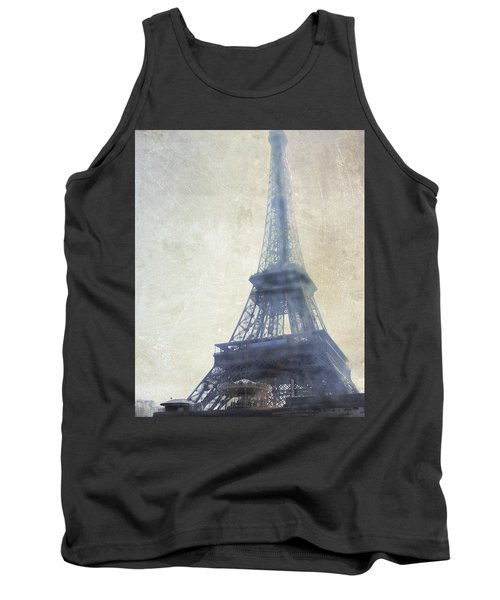 Eiffel Tower Tank Top