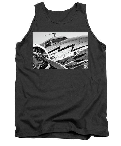 Electra Tank Top