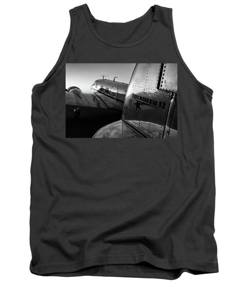 Electra Daybreak Tank Top