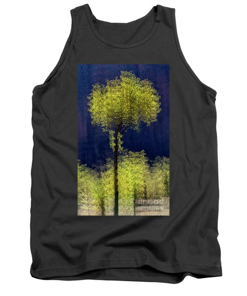 Elegance In The Park Vertical Adventure Photography By Kaylyn Franks Tank Top