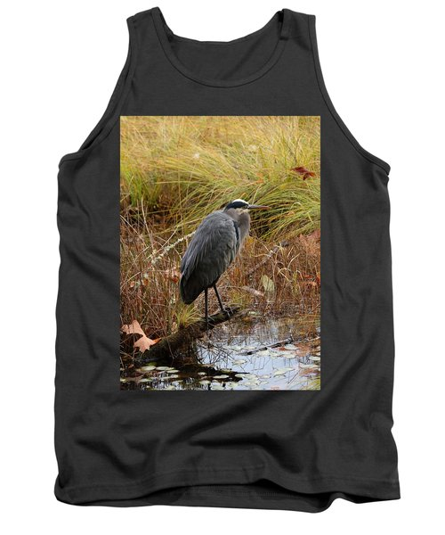 Elements Of Nature Tank Top