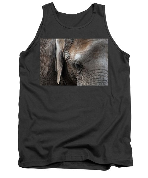 Elephant Eye Tank Top